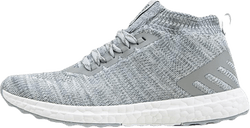 Mid Cut Sport Sneakers Ahil Grey