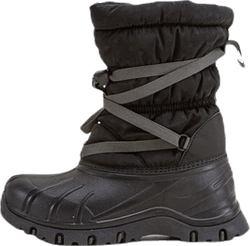 Ayam Jr Boots Black/Grey