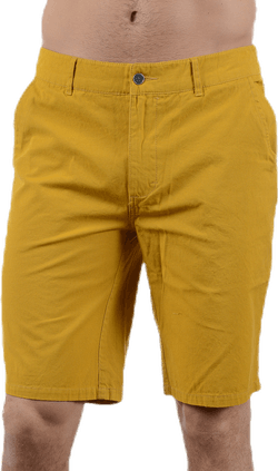 Shorts Colors Yellow