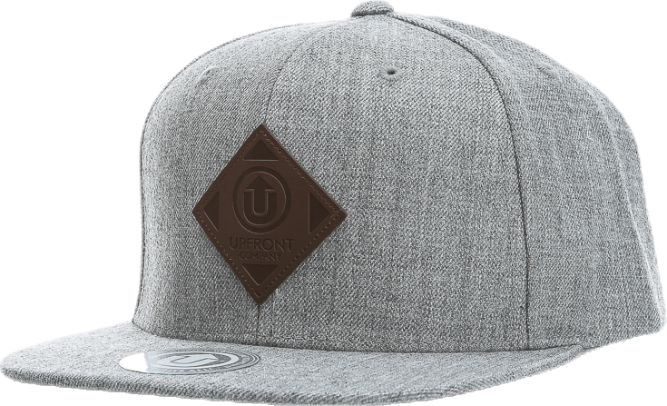 Offspring Snapback cap Grey