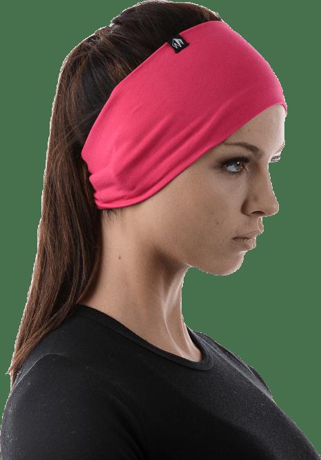 365 Headband Pink