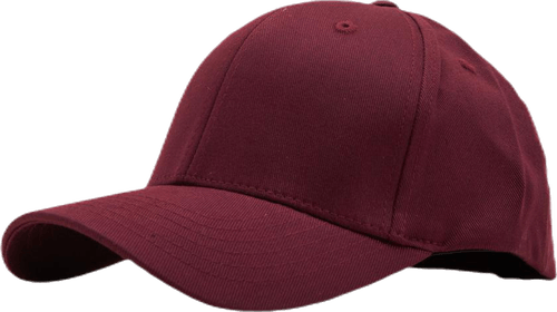 Crown 2 Adjustable cap Red