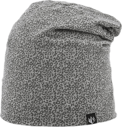 Animal 365 Beanie Grey