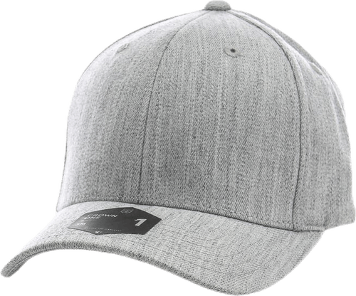 Crown 1 Premium cap Grey