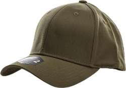 Crown 2 Adjustable cap Green