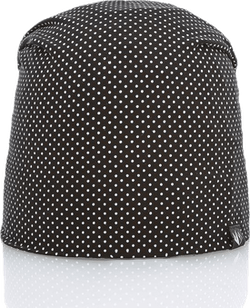 Dot 365 Youth Beanie White/Black