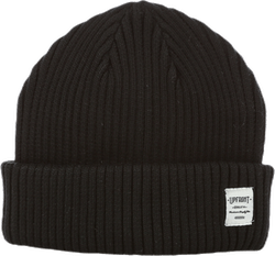 Bridge Beanie Black