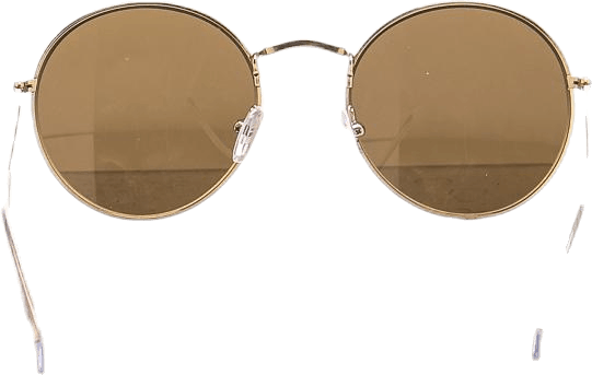 Bow Sunglasses Gold