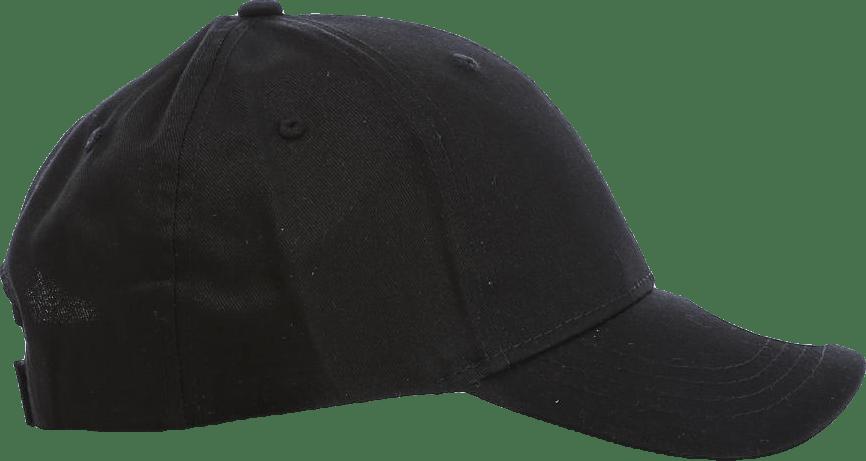 Wolf Baseball Black