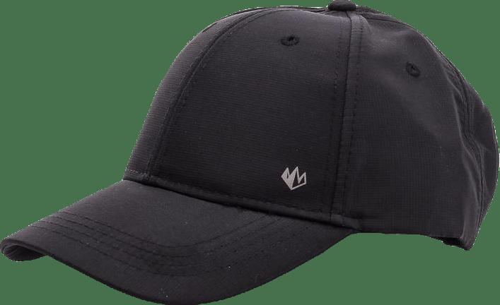 Fair Baseball Cap Black
