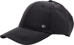 Fair Baseball Cap Black