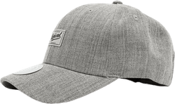 Gaston Baseball Cap Grey