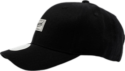 Gaston Baseball Cap Black