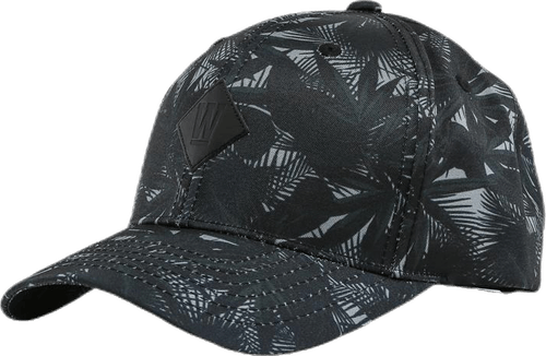 Blues Youth Baseball Cap Patterned