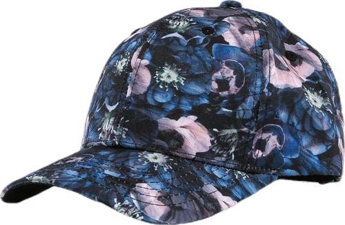 Flow Baseball Cap Patterned