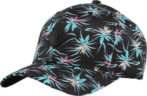 Jungle Fever Baseball Cap Patterned