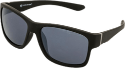 Neal Sunglasses Black