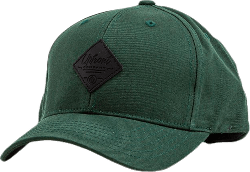 Baltimore Black Baseball cap Green