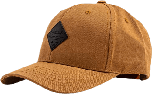 Baltimore Black Baseball cap Brown