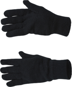 Tommy Gloves Black