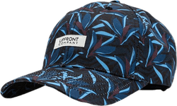 Breezy Lab Baseball Cap Patterned