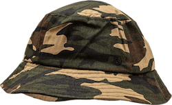 Gama Bucket Hat Patterned