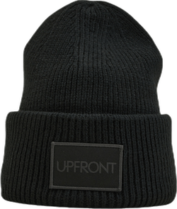 Faint Beanie Black