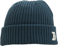 Bridge Beanie Blue/Green
