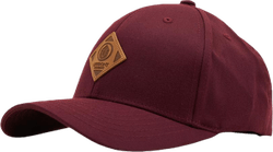 Offspring Crown 2 Baseball Red