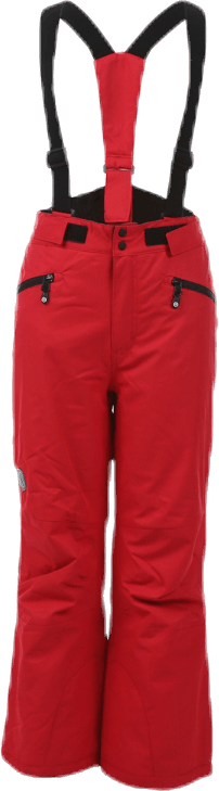Sanglo Ski Pants Red