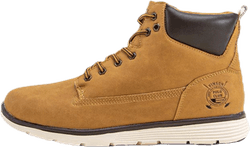 Huxley Shoe Brown