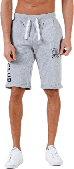 VPC Sweatshorts Jeremy Men Grey