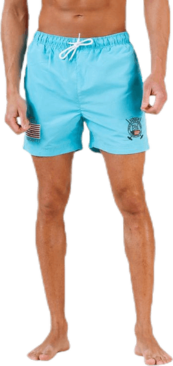 Guido Turquoise