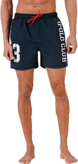 Jamar Swimshorts Blue