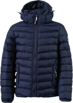 Jaron Jacket Blue