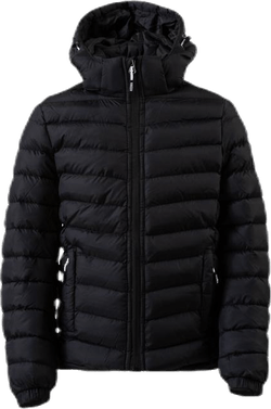 Jaron Jacket Black