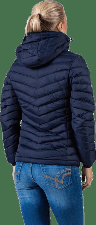 Sarah Jacket Blue