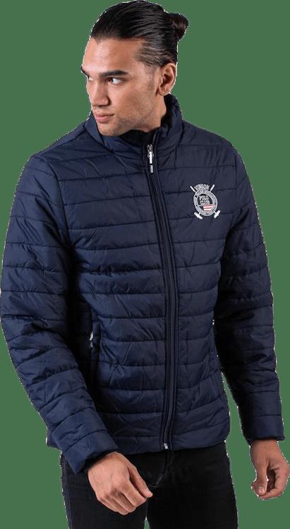 Kole Jacket Blue