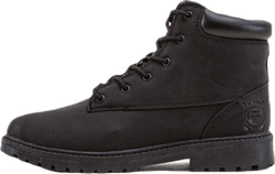 Helenius Boots Black