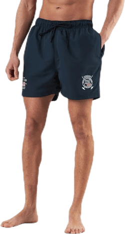 Jabiru Swimshorts Blue