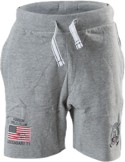 VPC Sweatshorts Gino Junior Grey