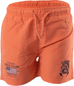 Swimshorts Jabiru Orange