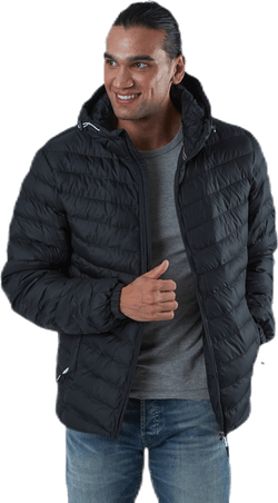 Jaron 2.0 Jacket Black