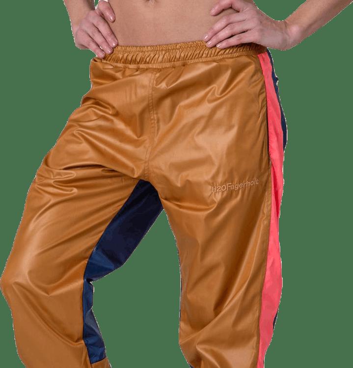 Winner Breaker Pants Brown