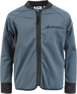 Ulas Softshell Jacket Green