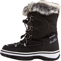 Galena Park WP Winterboot Black