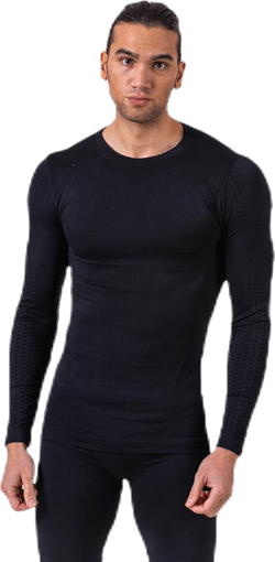 Pree Seamless underwear Black