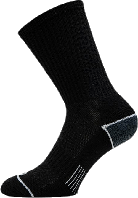 Hoope 3-Pack Socks Black
