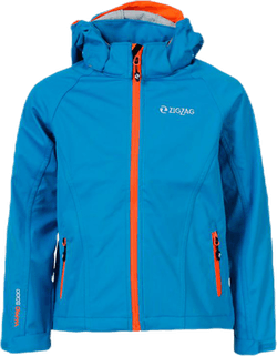 Grand Lake Stretch Softshell W-PRO 8000 Blue