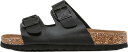 Whitehill Cork Sandal Black